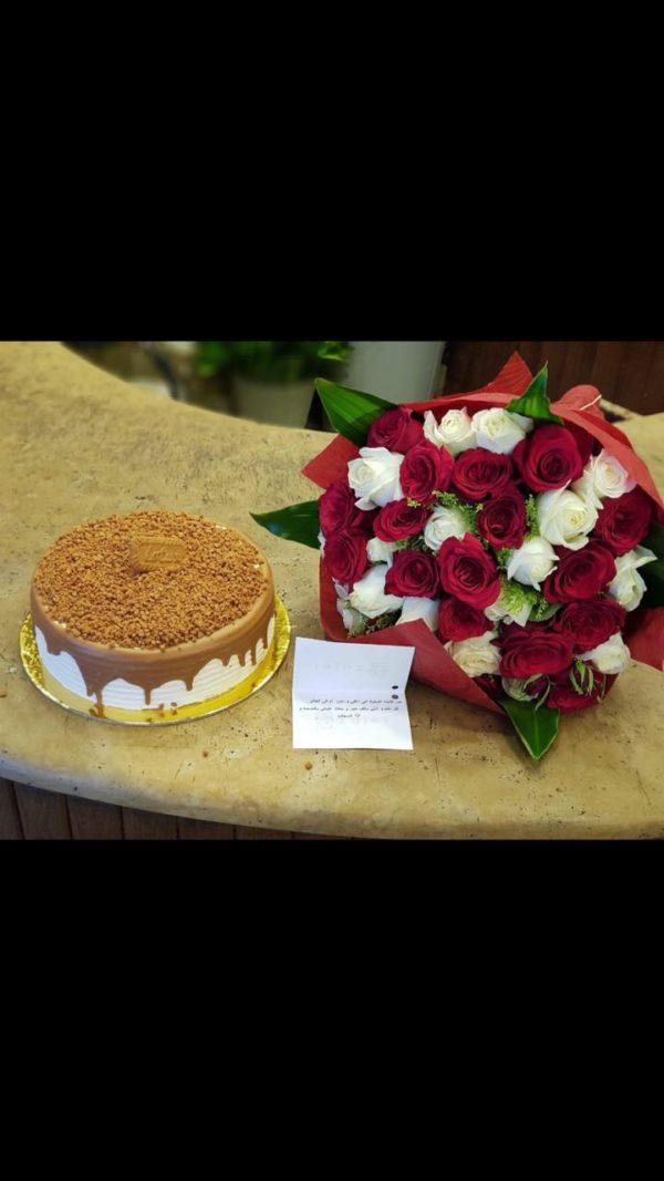 زهور أونلاين عمان الأردن