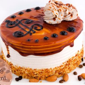 coffee cake online in Amman Jordan