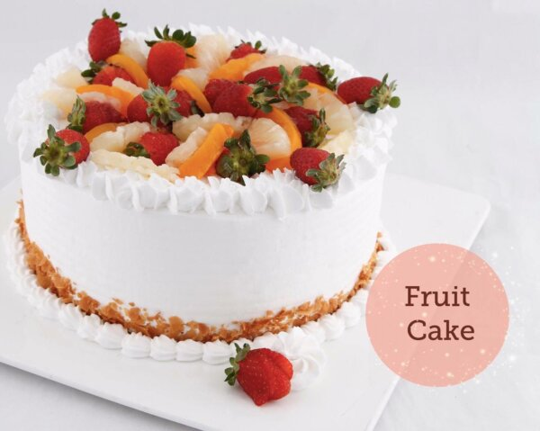 fruite cake online in Amman Jordan