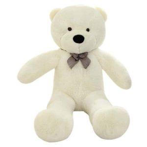 دمية الدب الأبيض  160 سم