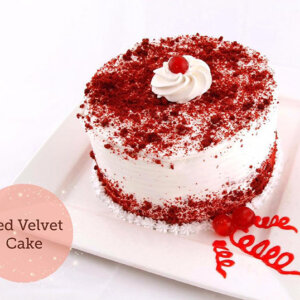 red valvet cake online delivery in Amman Jordan