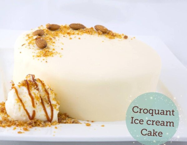 croquant cake delivery in Amman Jordan