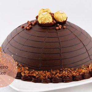 ferrero cake delivery in Amman Jordan