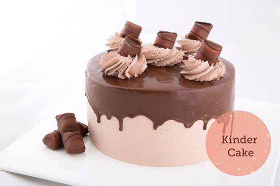 kinder cake delivery in Amman Jordan