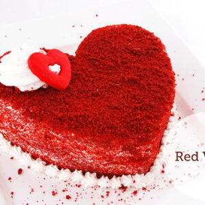 red valvet cake delivery in Amman Jordan