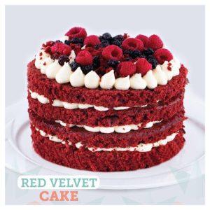 red valvet cake online in Amman Jordan