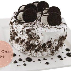 white oreo cake delivery amman jordan