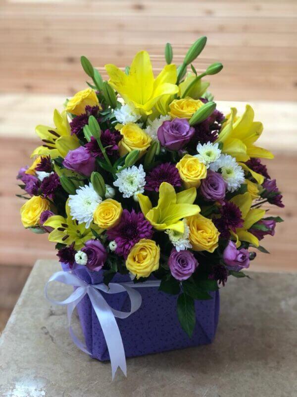 Flower delivery Amman Jordan