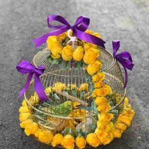 زهور وهدايا أونلاين عمان الأردن
