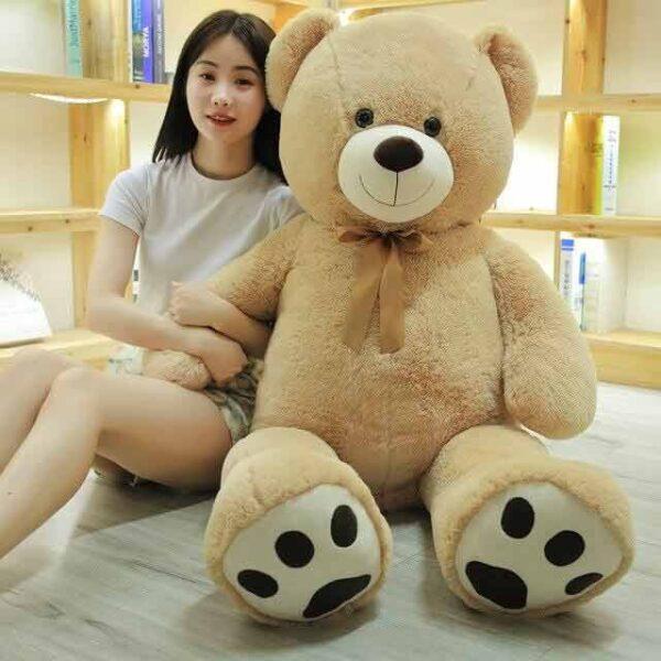 Teddy Bear delivery in amman jordan